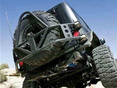jeep牧马人 大脚怪 国外2010款suv改装实例 第3页高清图片