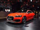 全新奥迪RS5