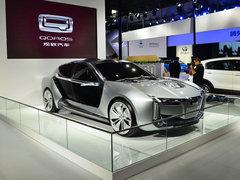 观致Model K EV概念车