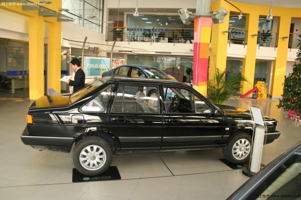 汽车图片 大众 桑塔纳 2006款 旅行车 1.