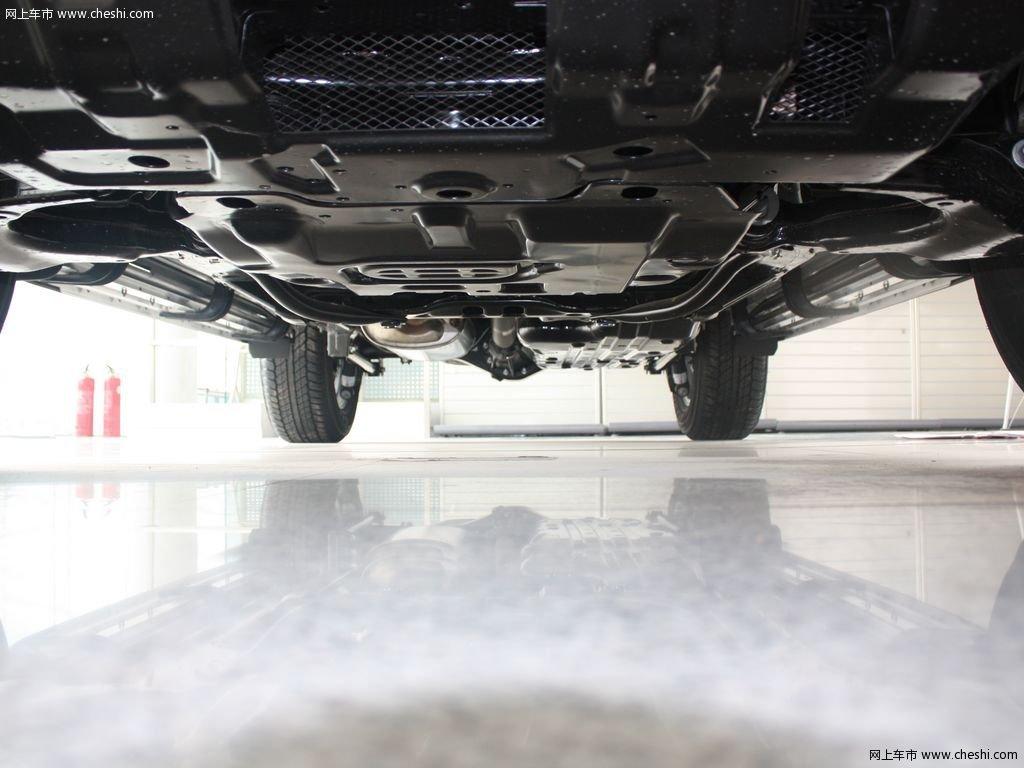 金属米普拉多 动力底盘高清图片 9 10 网上车市 大图高清图片