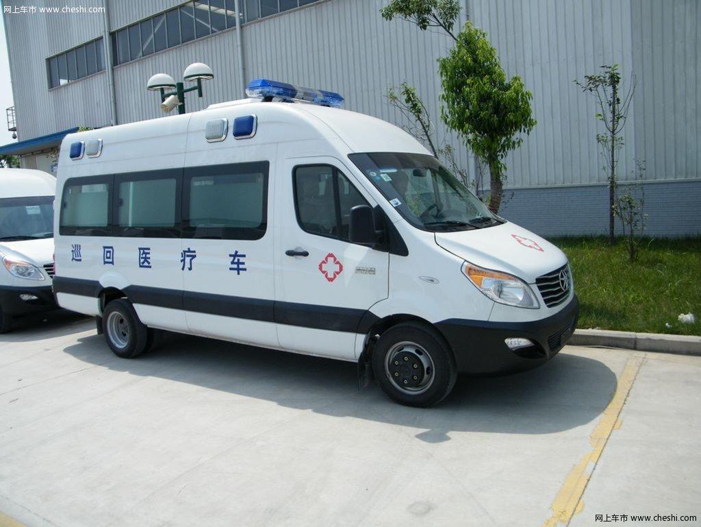 汽车图片 江淮 星锐 2012款 2.