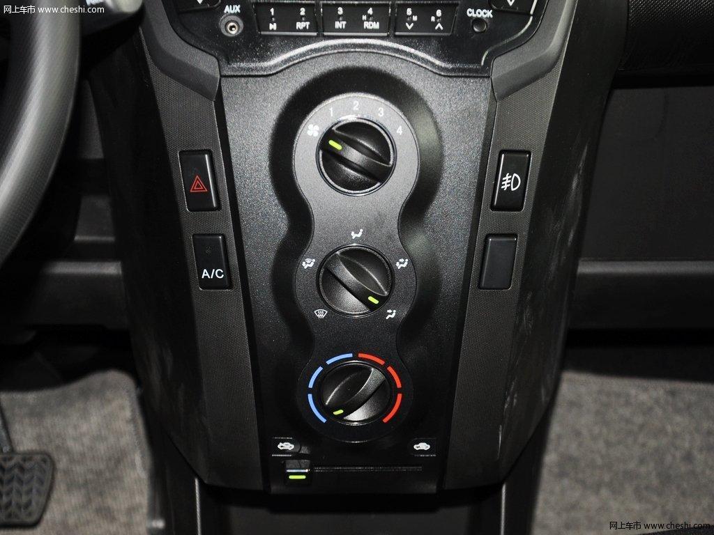 比亚迪F0 2012款 F01.0尚酷型图片