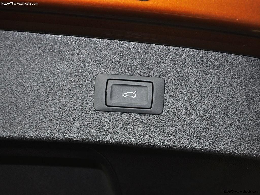 奥迪a7 奥迪a7 50tfsi quattro 舒适型 2013款图片