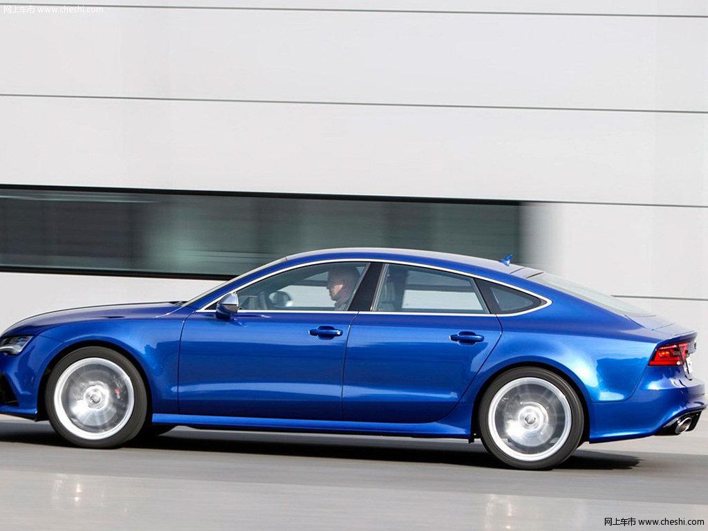 奥迪RS7 2014款 Sportback动态高清图片 56 106 大图高清图片