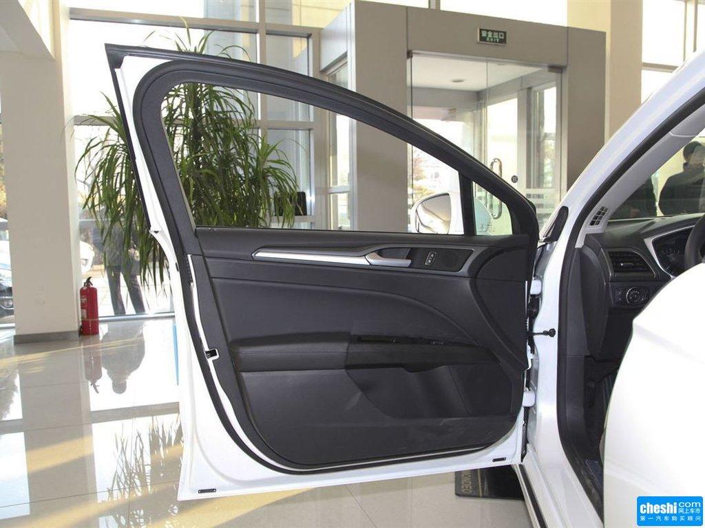 蒙迪欧2013款 1.5t at gtdi180时尚型图片
