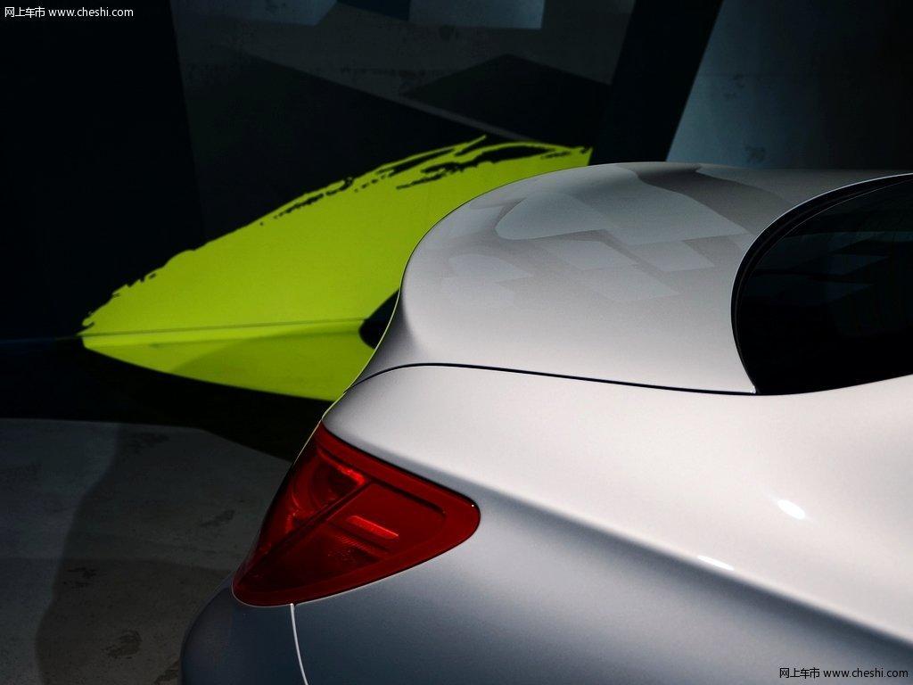 奔驰CLA 2014款 CLA180其他细节高清图片 6 33 网上车市 大图高清图片