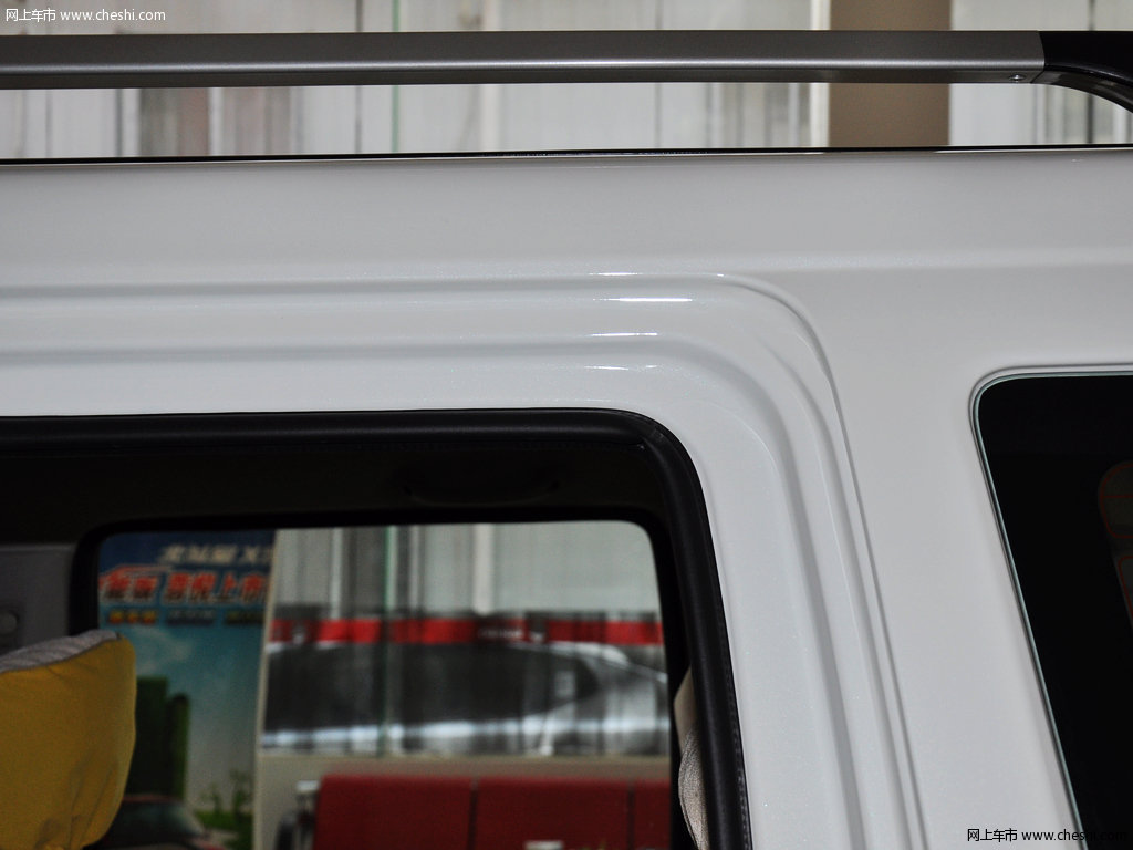 北斗星X5 2013款 1.4L 手动豪华版其他细节高清图片 17 113 大图高清图片