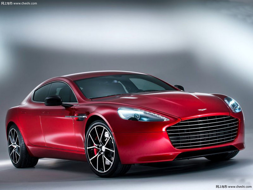 Rapide 2014款 Rapide S图片