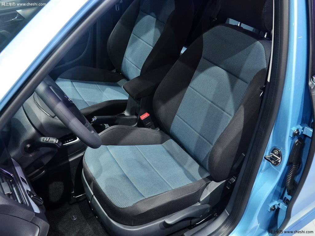 dsg蓝驱技术版座椅空间高清图片