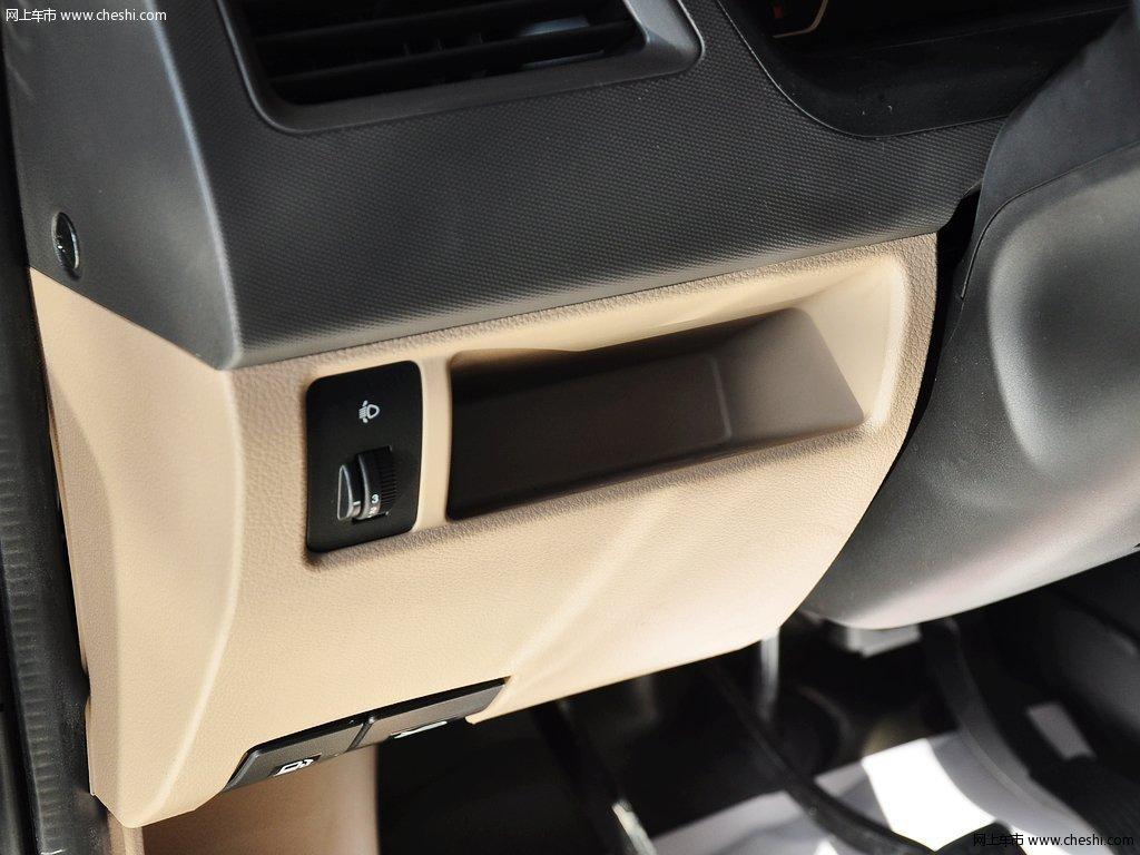 五菱荣光 1.2l 手动 s 标准型 2014款图片