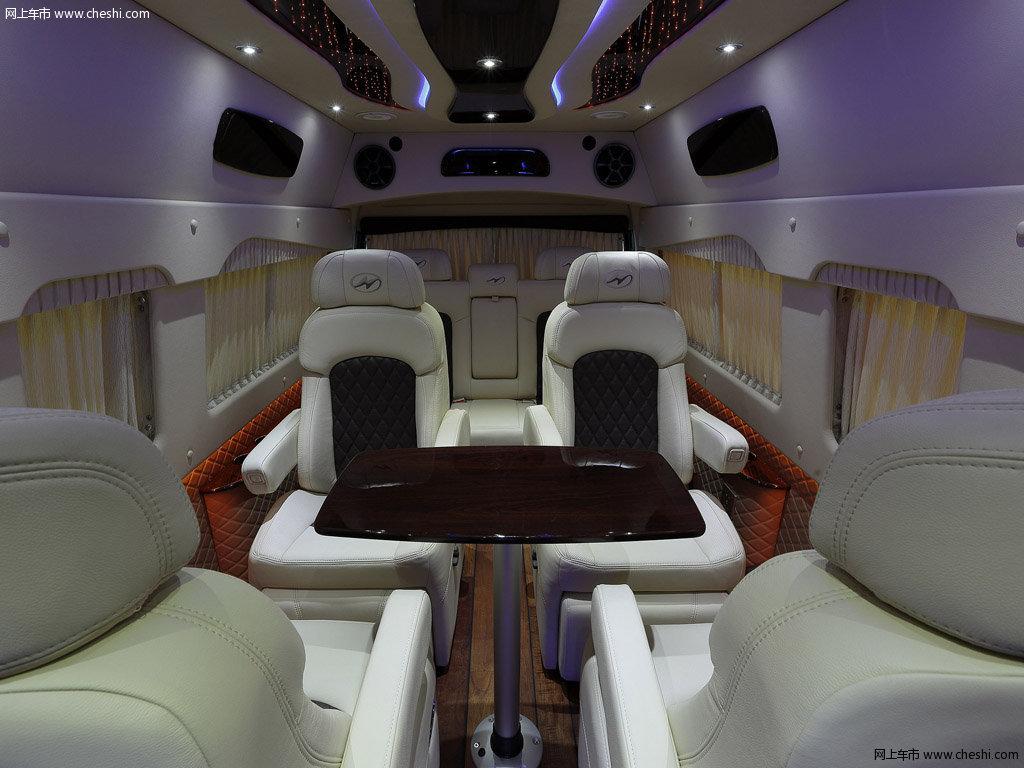 金刚黑海格h5c车厢座椅高清图片(24/30)_网上车市
