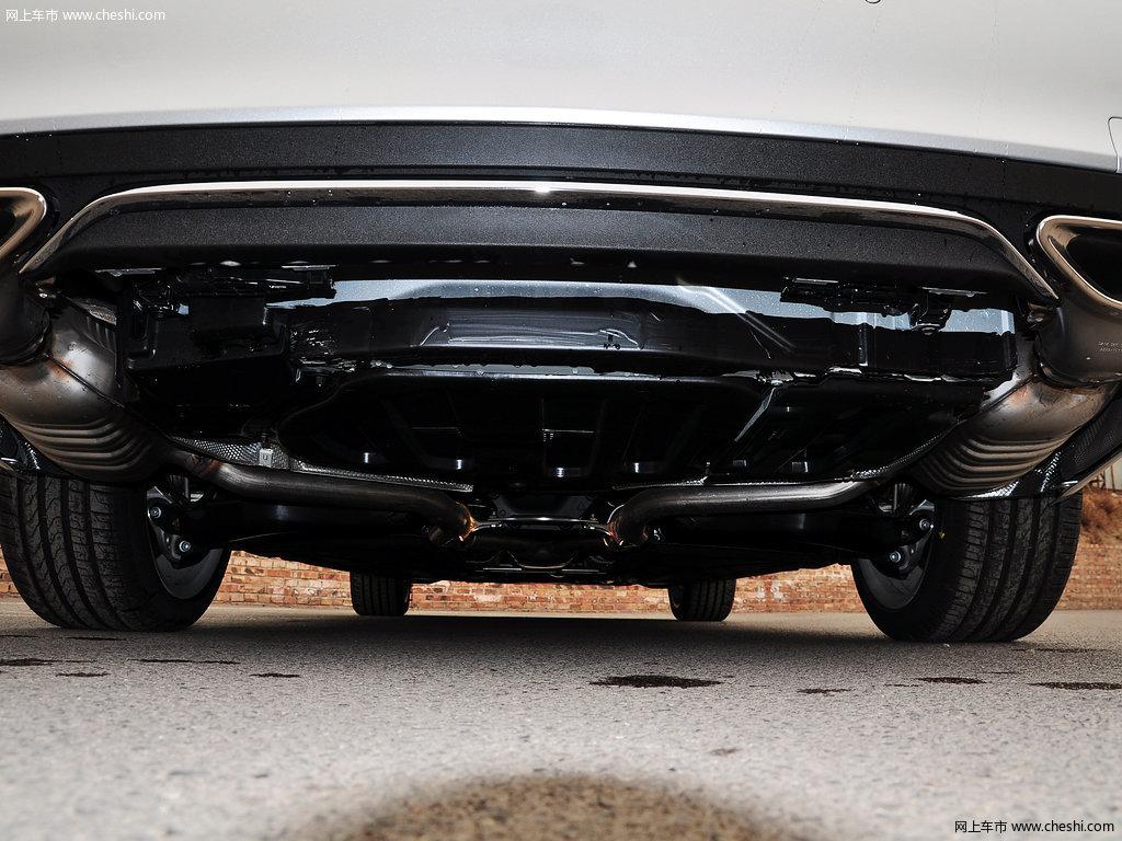 奔驰e级e260l1.8t自动2014款图片