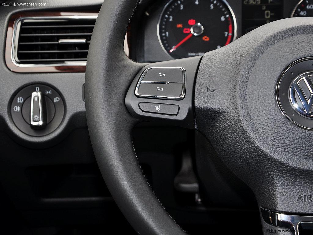 汽车图片 大众 桑塔纳·尚纳 2015款 1.