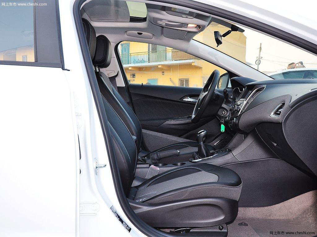科鲁兹 2015款 手动精英版车厢座椅高清图片 23 47