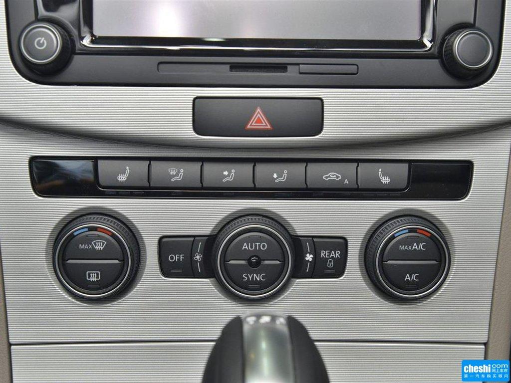 迈腾中控方向盘高清图片(406/471)_网上车市(大图)