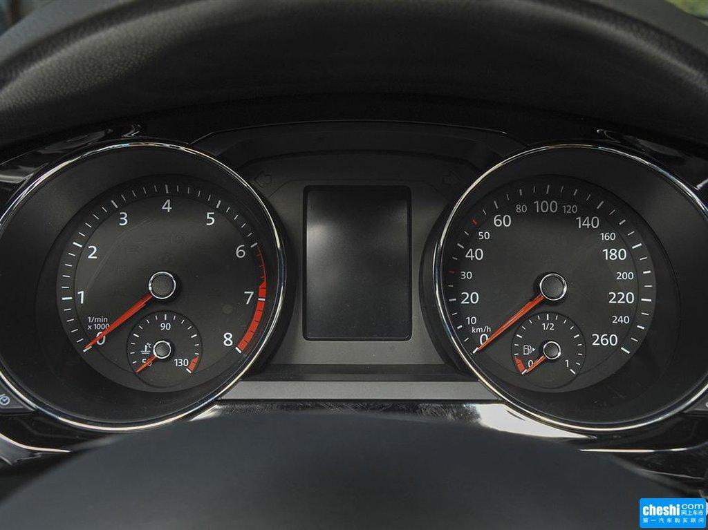 汽车图片 大众 速腾 2015款 230tsi dsg 舒适型  中控方向盘 (47/75)