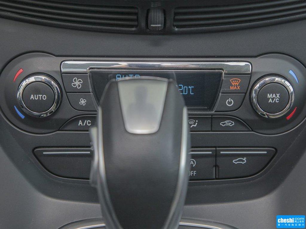 汽车图片 福特 翼虎 2015款 1.图片