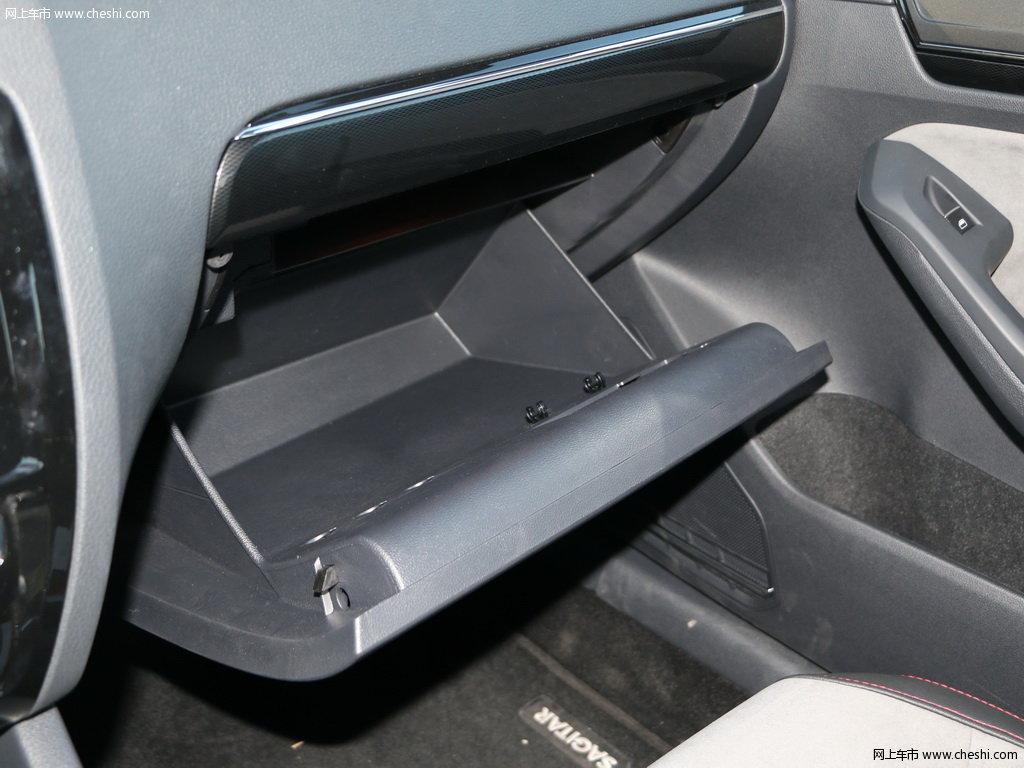 速腾座椅空间高清图片(6/1161)