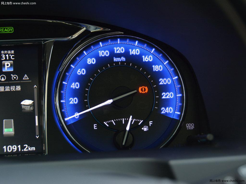 5 hg             图片提供:广州长凯汽车销售服务有限公司   速度