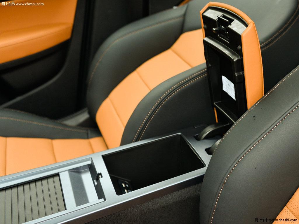 汽车图片 吉利 吉利s1 2017款 基本型  座椅空间 (8/65)    速度颜色