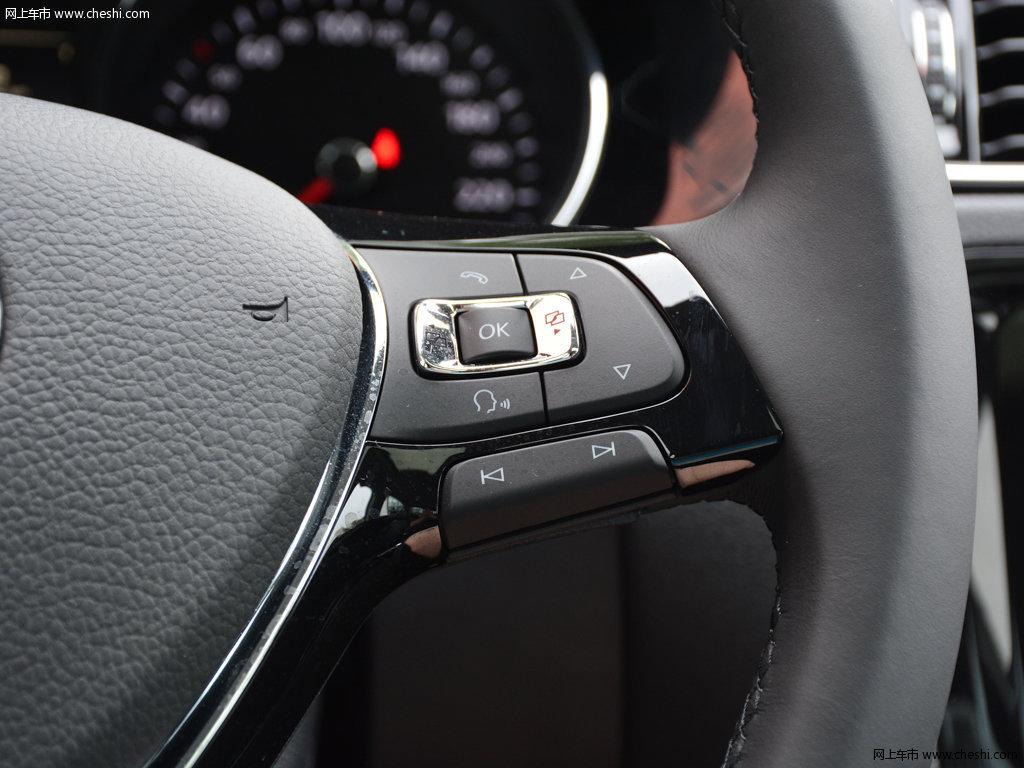 速腾2018款 1.6l 手动舒适型