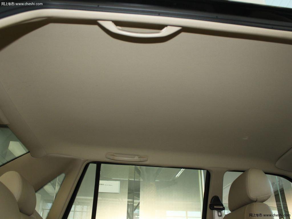 志俊2008款 1.8l 手动舒适型座椅空间图片(49/71)_车