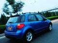天语SX4 长安铃木 天语SX4-两厢 2009款图片