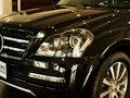 奔驰GL级 2011款 GL450 Grand Edition尊贵型图片