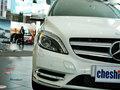 奔驰B级 2012款 奔驰 B200图片