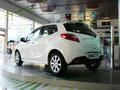 马自达2 2012款 Mazda两厢 1.5AT 炫动豪华版图片