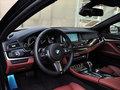宝马5系(进口) 535i xDrive M运动型 2014款图片