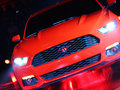 Mustang MUSTANG 基本型 2014款图片