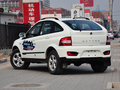爱腾 2.0T 自动 四驱 豪华柴油版 5座 2014款图片