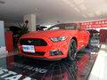 Mustang 2.3T性能版2017款