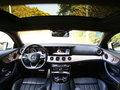 奔驰E级(进口) E 200 4MATIC轿跑车2017款
