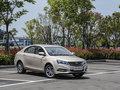 新帝豪 三厢百万款1.5L CVT向上互联版2017款