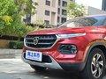 宝骏510 1.5L自动豪华型2017款