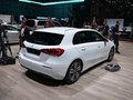 奔驰A级 1.4T 基本型2018款
