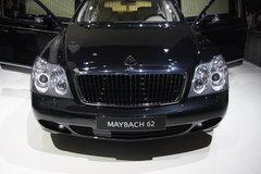 迈巴赫 2009款 5.5T 自动
