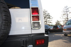 悍马H2 2008款 6.2 自动 5座