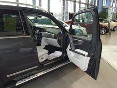 奔驰GLK(进口) 2011款 GLK300 3.0L 豪华型 5座