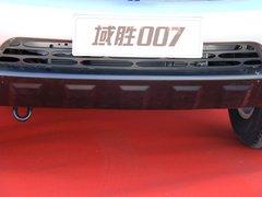 北京BW007 2010款 2.0 手动 都市版豪华型