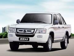 旗舰 2010款 A9 2.0 手动 汽油两驱豪华型