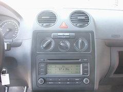 开迪 2005款 1.6L 手动 舒适型 七座