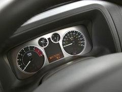 悍马H3 2008款 3.5 自动 5座