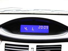 风神H30 2011款 1.6 自动 尊雅型