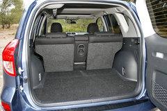 丰田RAV4(海外) 2006款 2.4L 自动 标准版