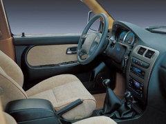 赛弗 2006款 F1 2.2L 手动 四驱 豪华型