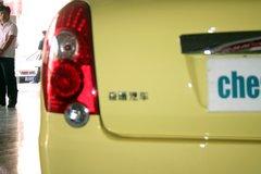 奇瑞QQ6 2007款 1.3L 手动 舒适型